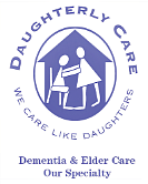Daughterly Care