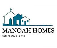 Manoah Homes